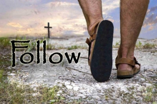 The Cost of Following Our Lord Jesus Christ