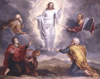The Feast of the Transfiguration