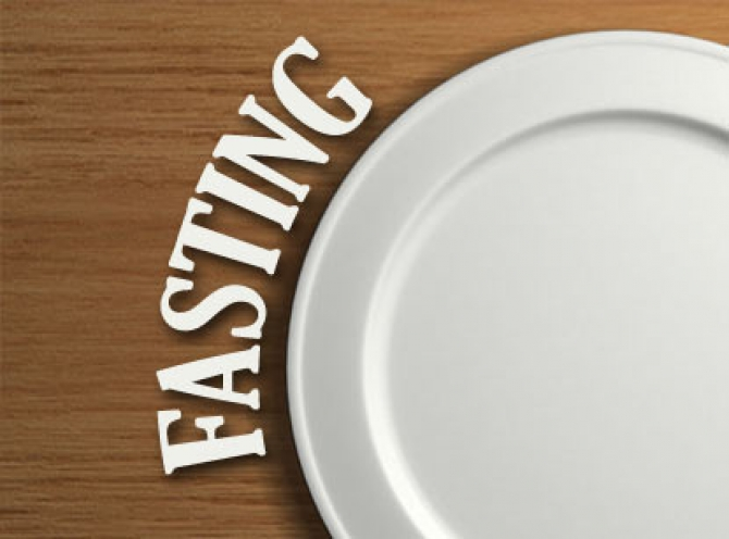 Facts About Fasting